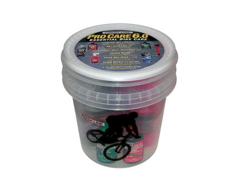 Finish Line Pro Care Bucket Kit 6.0