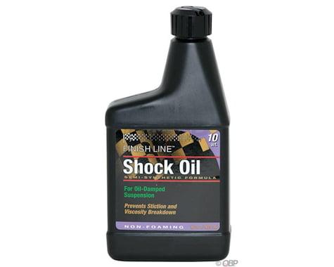 Finish Line Semi-Synthetic Shock Oil (2.5wt) (16oz)
