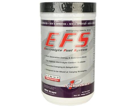 First Endurance EFS Drink Mix (Grape) (28.2oz)
