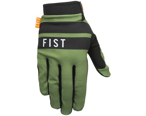 Fist Handwear Caroline Buchanan Signature Frontline Full Finger Glove