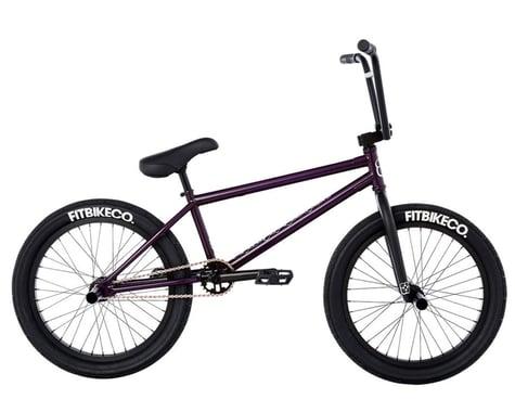 "Fit Bike Co 2021 STR Freecoaster BMX Bike (LG) (20.75"" Toptube)"
