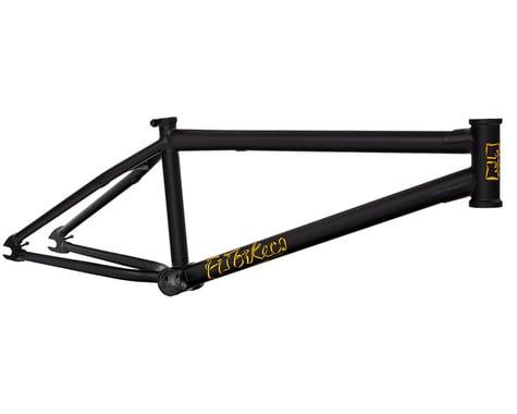 """Fit Bike Co Mixtape V2 Frame (Flat Black) (21"""")"""