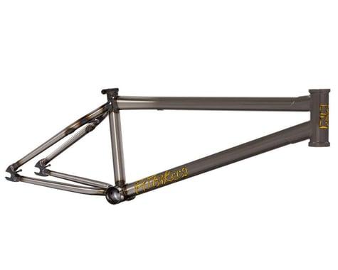 "Fit Bike Co Mixtape V2 Frame (Grey/Raw Fade) (20.75"")"