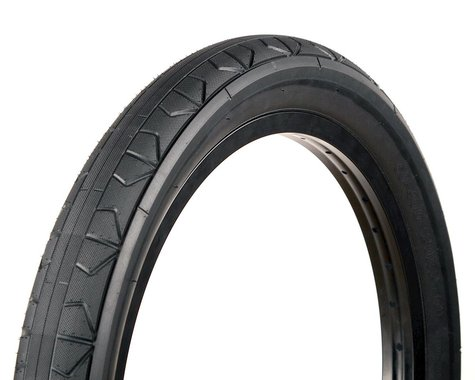 Fit Bike Co F/U Tire (Black) (20 x 2.40)