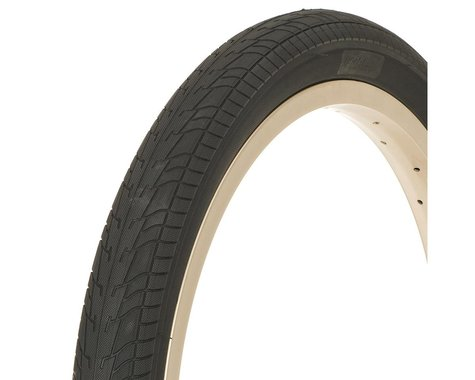 Fit Bike Co FAF Tire (Black) (20 x 2.40)