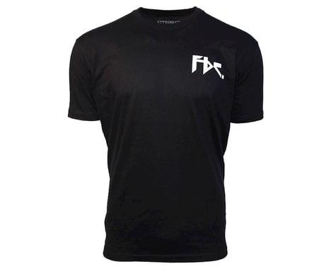 Fit Bike Co Alloy T-Shirt (Black) (XL)