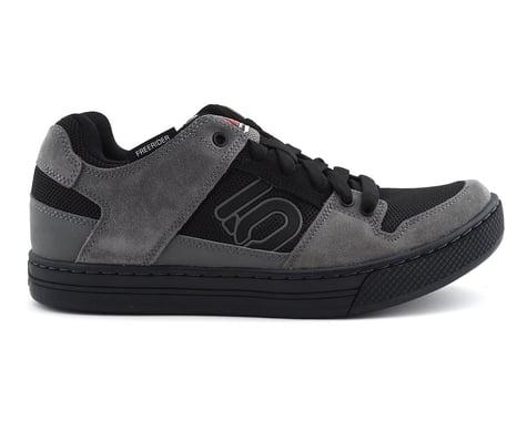 Five Ten Freerider Flat Pedal Shoe (Grey/Black) (8)