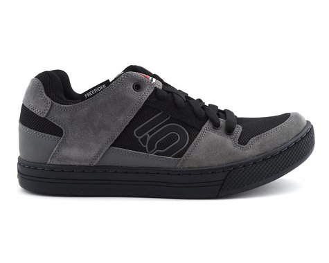 Five Ten Freerider Flat Pedal Shoe (Grey/Black) (8.5)