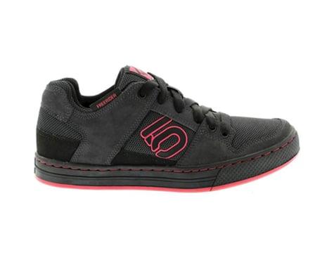 Five Ten Women's Freerider Flat Pedal Shoe (Black/Berry) (6)