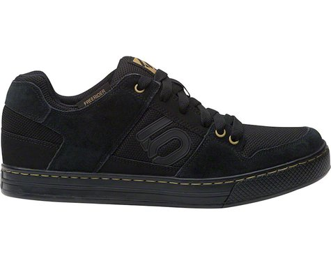 Five Ten Freerider Flat Pedal Shoe (Black/Khaki) (7.5)