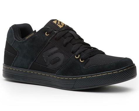 Five Ten Freerider Flat Pedal Shoe (Black/Khaki) (9.5)