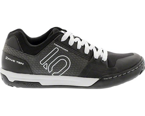 Five Ten Freerider Contact Flat Pedal Shoe (Split Black) (6)