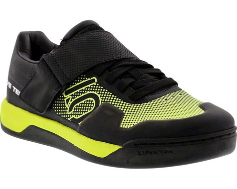 Five Ten Hellcat Pro Men's Clipless/Flat Pedal Shoe (Semi Solar Yellow)