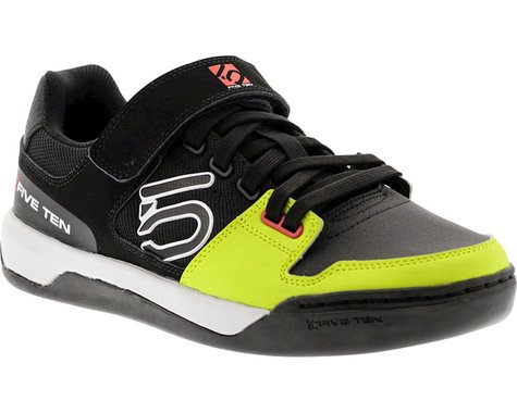 Five Ten Hellcat Men's Clipless/Flat Pedal Shoe (Semi Solar Yellow)