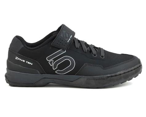 Five Ten Men's Kestrel Lace MTB Shoe (Black/Carbon)