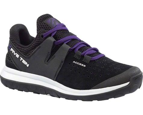 Five Ten Access Women's Approach Shoe (Gray) (7)
