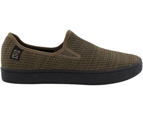 Five Ten Sleuth Slip On Men's Flat Pedal Shoe (Cargo) (8)