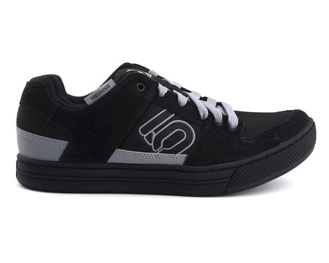 Five Ten Freerider Flat Pedal Shoe (Black/Grey) (12)