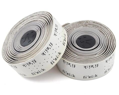 fizik Superlight Split Tape Tacky & Classic (White)