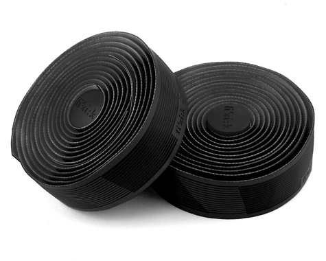 fizik Vento Solocush Tacky Handlebar Tape (Black) (2.7mm Thick)