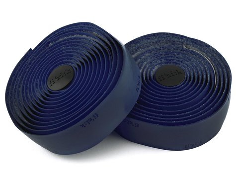 fizik Terra Bondcush Tacky Handlebar Tape (Dark Blue) (3mm Thick)