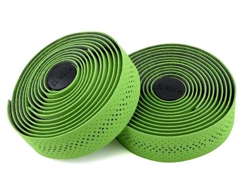 fizik Tempo Bondcush Soft Handlebar Tape (Green) (3mm Thick)