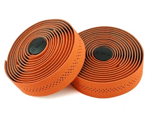 fizik Tempo Bondcush Soft Handlebar Tape (Orange) (3mm Thick)