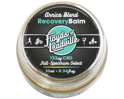 Floyd's of Leadville CBD Arnica Balm (Full Spectrum) (10ml)