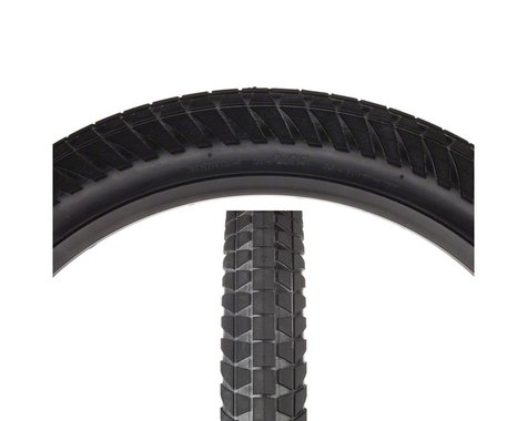 Flybikes Rampera Tire (Black) (20 x 2.15)