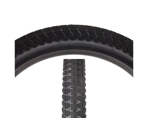 Flybikes Rampera Tire (Black) (20 x 2.35)