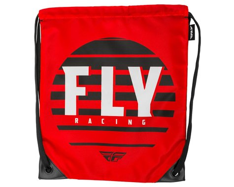 Fly Racing Quick Draw Bag (Red/Black/White)