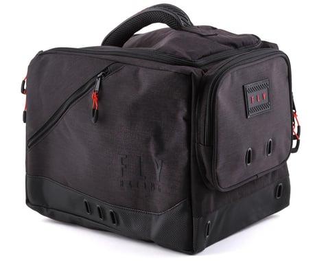 Fly Racing Helmet Garage Bag (Black/Grey)