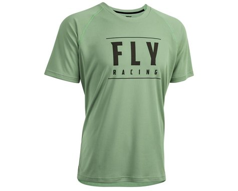 Fly Racing Action Jersey (Sage/Black) (M)