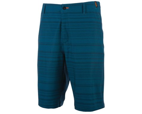 Fly Racing Hybrid Shorts (Teal) (32)