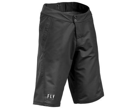 Fly Racing Maverik Mountain Bike Shorts (Black) (36)