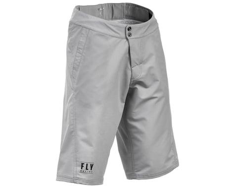 Fly Racing Maverik Mountain Bike Shorts (Grey) (34)