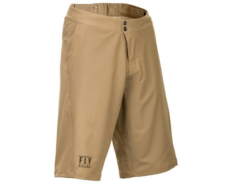 Fly Racing Maverik Mountain Bike Shorts (Khaki) (28)