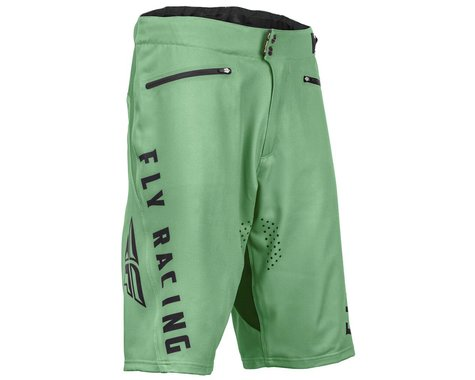 Fly Racing Radium Bike Shorts (Sage) (34)