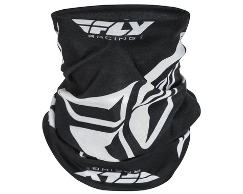 Fly Racing Neck Tube (Black) (Universal Adult)