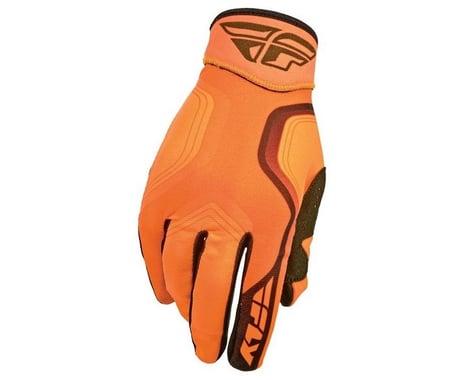 Fly Racing Pro Lite MTB Glove (Orange/Black) (S)