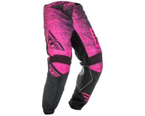 Fly Racing Kinetic Noiz Pants (Pink) (36)
