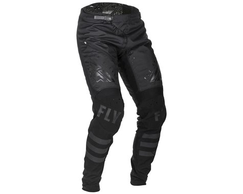 Fly Racing Kinetic Bicycle Pants (Black)
