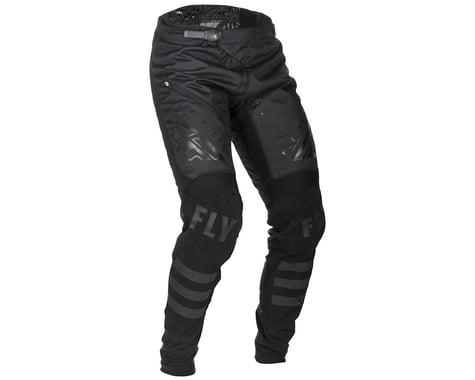 Fly Racing Kinetic Bicycle Pants (Black) (30)