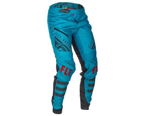 Fly Racing Kinetic Bicycle Pants (Blue/Black) (28)