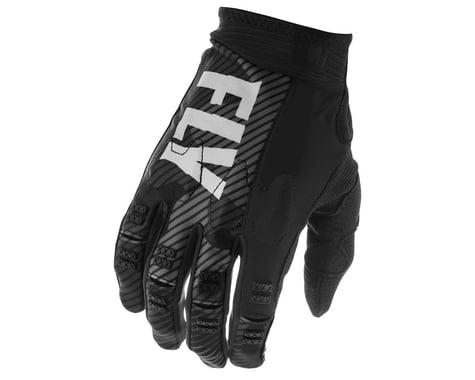 Fly Racing Evolution DST Gloves (Black/Grey)