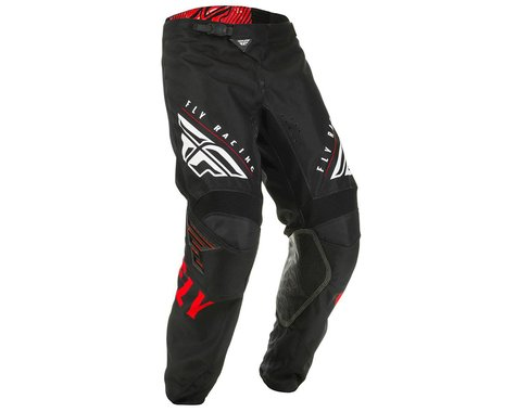 Fly Racing Kinetic K220 Pants (Red/Black/White) (40)