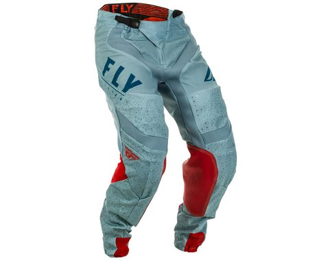 Fly Racing Lite Pants (Red/Slate/Navy) (36)