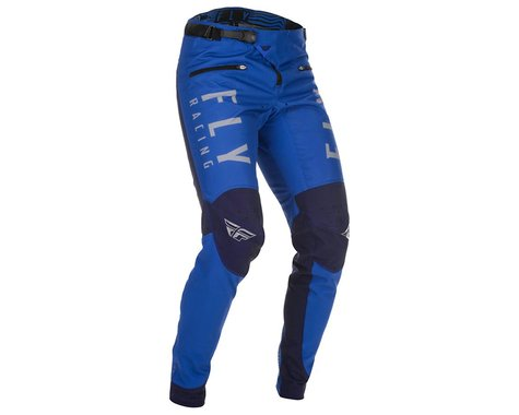 Fly Racing Kinetic Bicycle Pants (Blue/Black) (30)