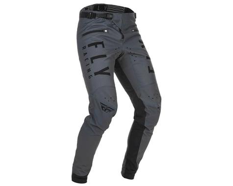 Fly Racing Kinetic Bicycle Pants (Grey) (32)