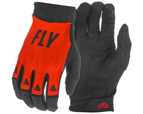 Fly Racing Evolution DST Gloves (Red/Black/White) (L)